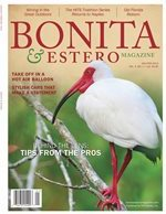 Bonita Estero Magazine - Jan-Feb 2014