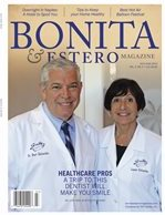 Bonita Estero Magazine - Jul-Aug 2014