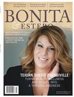 Bonita Estero Magazine - Jul-Aug 2015