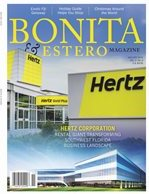 Bonita Estero Magazine - Nov-Dec 2015