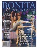 Bonita Estero Magazine - Nov-Dec 2017