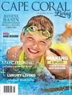 Cape Coral Living Magazine - Jul-Aug 2016