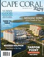 Cape Coral Living Magazine - May-Jun 2016