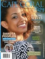 Cape Coral Living Magazine - Sep-Oct 2016