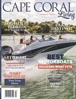 Cape Coral Living Magazine - Mar-Apr 2017