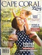 Cape Coral Living Magazine - May-Jun 2017