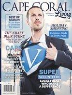 Cape Coral Living Magazine - Nov-Dec 2017