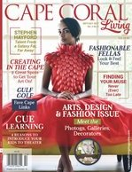 Cape Coral Living Magazine - Sep-Oct 2017