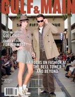 Gulf & Main Magazine - Jul-Aug 2012