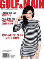 Gulf & Main Magazine - Mar-Apr 2012