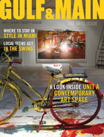 Gulf & Main Magazine - May-Jun 2012
