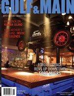 Gulf & Main Magazine - Nov-Dec 2012