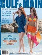 Gulf & Main Magazine - Jan-Feb 2013