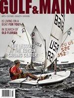 Gulf & Main Magazine - Mar-Apr 2013