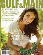 Gulf & Main Magazine - May-Jun 2013