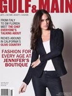 Gulf & Main Magazine - Nov-Dec 2013