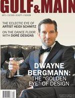 Gulf & Main Magazine - Sep-Oct 2013