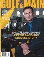 Gulf & Main Magazine - Jan-Feb 2014