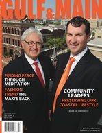 Gulf & Main Magazine - Jul-Aug 2014