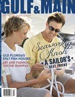 Gulf & Main Magazine - Mar-Apr 2014