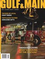 Gulf & Main Magazine - Nov-Dec 2014