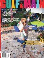 Gulf & Main Magazine - Sep-Oct 2014