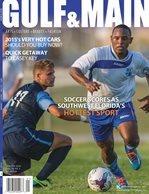 Gulf & Main Magazine - Jan-Feb 2015