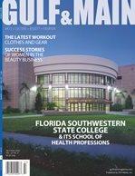Gulf & Main Magazine - Jul-Aug 2015