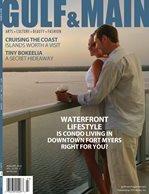Gulf & Main Magazine - Mar-Apr 2015