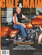 Gulf & Main Magazine - Sep-Oct 2015