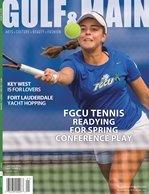 Gulf & Main Magazine - Jan-Feb 2016