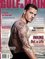 Gulf & Main Magazine - Sep-Oct 2016