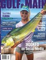 Gulf & Main Magazine - Mar-Apr 2017