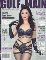 Gulf & Main Magazine - Sep-Oct 2017