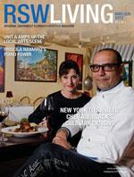RSW Living Magazine - May-Jun 2012