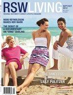 RSW Living Magazine - Sep-Oct 2012