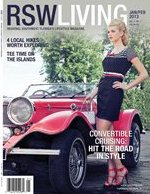 RSW Living Magazine - Jan-Feb 2013