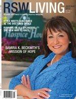 RSW Living Magazine - Jul-Aug 2013