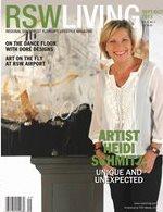 RSW Living Magazine - Sep-Oct 2013