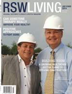 RSW Living Magazine - Jul-Aug 2014