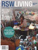 RSW Living Magazine - Sep-Oct 2014