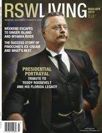 RSW Living Magazine - Mar-Apr 2015