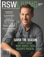 RSW Living Magazine - Nov-Dec 2017