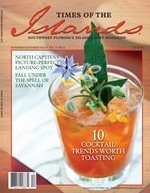 Times of the Islands Magazine - Nov-Dec 2012