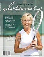 Times of the Islands Magazine - Jan-Feb 2013