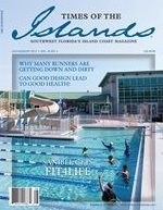 Times of the Islands Magazine - Jul-Aug 2013