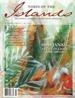 Times of the Islands Magazine - Sep-Oct 2013