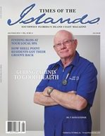 Times of the Islands Magazine - Jul-Aug 2014