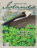 Times of the Islands Magazine - Sep-Oct 2014