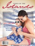 Times of the Islands Magazine - Jul-Aug 2015